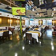 Afrique Restaurant Interior Images