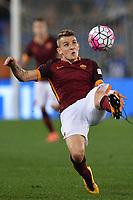 Lucas Digne Roma <br /> Roma 19-03-2016 Stadio Olimpico Football Calcio Serie A 2015/2016 AS Roma - Inter. Foto Andrea Staccioli / Insidefoto