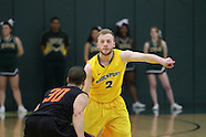 MBKB: Brockport State Eagles vs. Buffalo State Bengals (02-24-15)