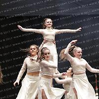 1014_Gold Star Cheer and Dance - Aurora