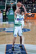 DESCRIZIONE : Avellino Lega A 2011-12 Sidigas Avellino Umana Venezia<br /> GIOCATORE : Jurica Golemac<br /> SQUADRA : Sidigas Avellino<br /> EVENTO : Campionato Lega A 2011-2012<br /> GARA : Sidigas Avellino Umana Venezia<br /> DATA : 15/01/2012<br /> CATEGORIA : tiro libero<br /> SPORT : Pallacanestro<br /> AUTORE : Agenzia Ciamillo-Castoria/G.Buco<br /> Galleria : Lega Basket A 2011-2012<br /> Fotonotizia : Avellino Lega A 2011-12 Sidigas Avellino Umana Venezia<br /> Predefinita :