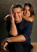 Salma and Antonio