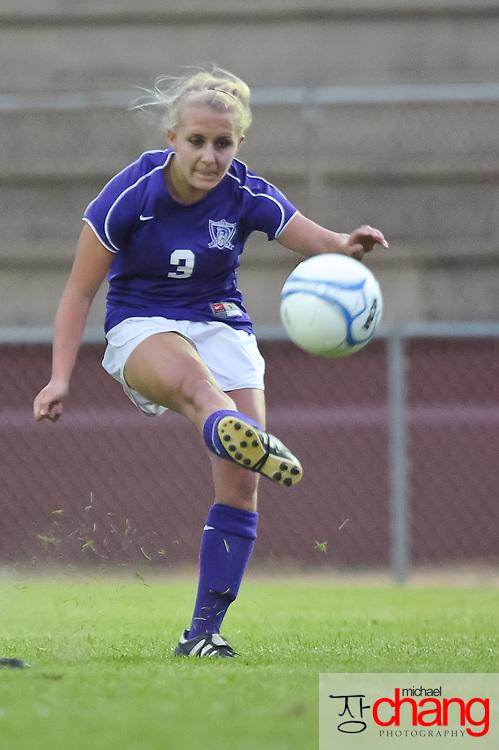 Alabama HS Sports Girls Soccer Robertsdale 1 v Daphne 6, Robertsdale, Alabama, March 4, 2011, Photo 23