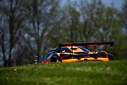 May 5, 2019: IMSA Weathertech Mid Ohio. #76 Paul Holton, Matt Plumb, McLaren 720S GT3