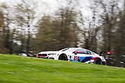 May 4-6 2018: IMSA Weathertech Mid Ohio. 25 BMW Team RLL, BMW M8 GTLM, Alexander Sims, Connor De Phillippi,