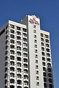 Israel, Tel Aviv, Park Plaza Orchid Hotel
