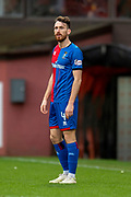 Joe Chalmers (#4) of Inverness Caledonian Thistle FC during the William Hill Scottish Cup quarter final match between Dundee United and Inverness CT at Tannadice Park, Dundee, Scotland on 3 March 2019.
