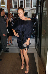STELLA McCARTNEY at the Peta (People for the Ethical Treatment of Animals) Humanitarian Awards held at Stella McCartney, 30 Bruton Street, London W1 on 28th June 2006.<br /><br />NON EXCLUSIVE - WORLD RIGHTS