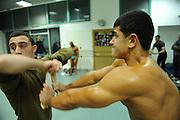 Israel, regional Bodybuilding competition