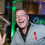 NLD/Amsterdam/20191206 - Sky Radio's Christmas Tree For Charity 2019, Albert Verlinde
