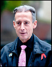 OCT 25 2012 Peter Tatchell