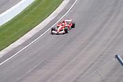 July 2, 2006: Indianapolis Motorspeedway. Felipe Massa, Scuderia Ferrari, 248 F1