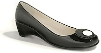 taryn rose patent leather shoe