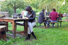 20121023 CORTILE INTERNO PALAZZO SCHIFANOIA