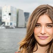 NLD/Amsterdam/20170928 - Perspresentatie De Spa, Lara Leijs
