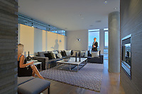 Architectural image of Midtown Reston Lofts by Jeffrey Sauers of Commercial Photographics In Washington DC, Virginia to Florida and PA to New England