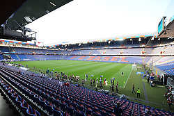 St JAcob-Park stadium - Photo mandatory by-line: Joe Meredith/JMP - Mobile: 07966 386802 - 08/09/14 - SPORT - FOOTBALL - Switzerland - Basel - St Jacob Park - Switzerland v England - Uefa Euro 2016 Group E Qualifier