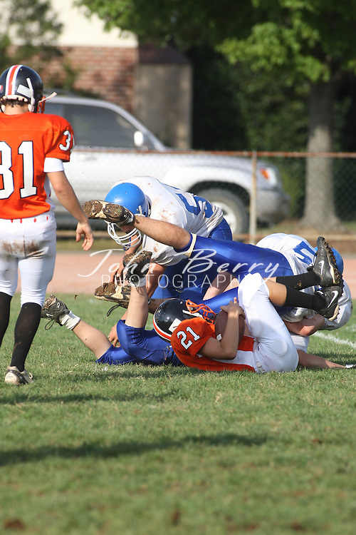MCHS Freshman Football.vs Woodberry Forest.10/5/2007..