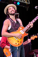 concerts - jackie greene - bank of america pavilion, boston, ma - 8.6.10