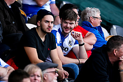 Bristol Rovers fans at Burton Albion - Mandatory by-line: Robbie Stephenson/JMP - 13/10/2018 - FOOTBALL - Pirelli Stadium - Burton upon Trent, England - Burton Albion v Bristol Rovers - Sky Bet League One