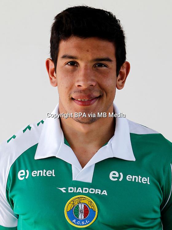 Chile Football League Serie A  /<br /> ( Audax Italiano ) - <br /> Sebastian Silva