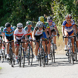 Brainwash Ladiestour Bunde-Berg en Terblijt beklimming Kruishoeveweg