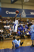 MCHS JV Boys Basketball.vs Page.12/12/2007..