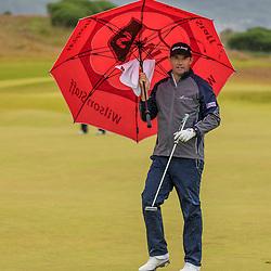 Scottish Open | Castle Stuart Inverness | 10 July 2016