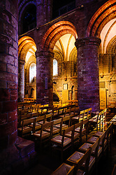 St Magnus Cathedral - Britain's most northerly Cathedral.<br /> St Magnus Cathedral known as the 'Light in the North' was founded in 1137 by the Viking, Earl Rognvald, in honour of his uncle St Magnus.<br /> <br /> (c) Andrew Wilson | Edinburgh Elite media