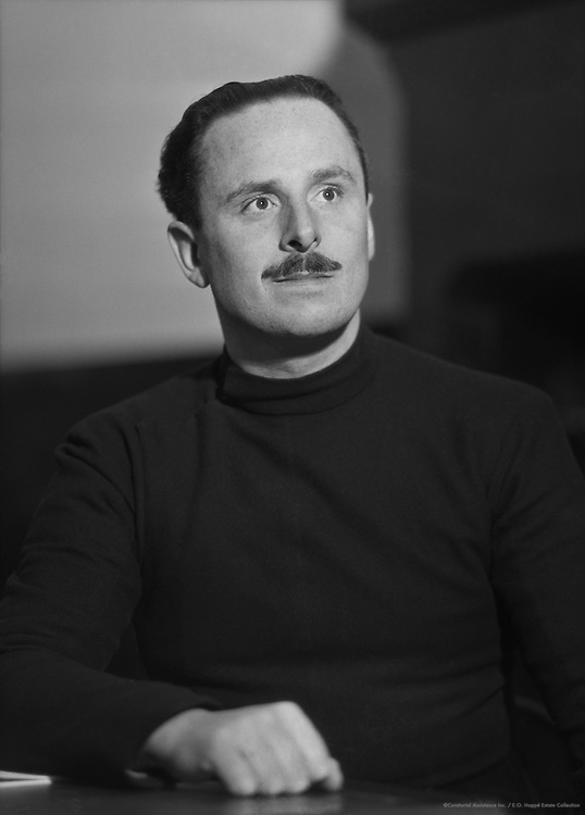 Oswald Mosley, Sir, politician, founder of the British Union of Fascists, c1933