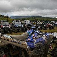 New England Camp RZR 2016