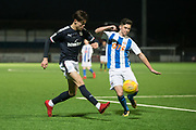 - Dundee v Kilmarnock in the SPFL Development League at Links Park, Montrose<br /> <br />  - &copy; David Young - www.davidyoungphoto.co.uk - email: davidyoungphoto@gmail.com