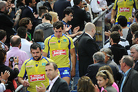 Jean Marcellin BUTTIN  - 13.06.2015 - Clermont / Stade Francais - Finale Top 14<br />