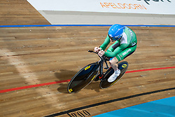 CLIFFORD Eoghan, IRE, Individual Pursuit, 2015 UCI Para-Cycling Track World Championships, Apeldoorn, Netherlands