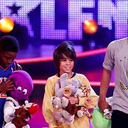 NLD/Hilversum/20100910 - Finale Holland's got Talent 2010, Break Kidz