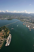 USS Missouri, Perl Harbor, Oahu<br />