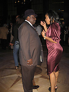Cedric the Entertainer.The Dream Concert to raise funds for the Washington, DC, Martin Luther King, Jr National Memorial. -Backstage-.Organized by Quincy Jones, Tommy Hilfiger and Russell Simmons.Radio City Music Hall.New York City, NY, USA .Tuesday, September 18, 2007.Photo By Selma Fonseca/ Celebrityvibe.com.To license this image call (212) 410 5354 or;.Email: celebrityvibe@gmail.com; .