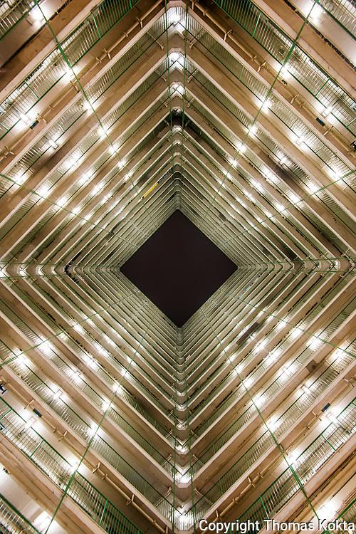 Balcony Diamond