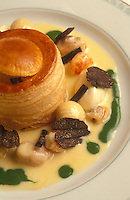 Restaurant Louis XV-Alain Ducasse-Monte Carlo