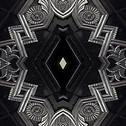 Digital Art - Geometric Patterns