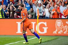 20170903 NED: WK Kwalificatie Nederland - Bulgarije, Amsterdam