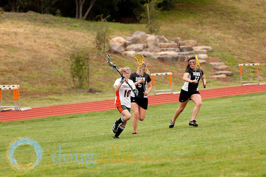 Thacher School Girls Varsity Lacrosse Thacher School Girls Varsity Lacrosse 2011.