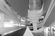 Niemeyer Sao Paulo