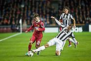 FC Nordsjaelland vs Juventus