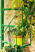 Scorpion House, Moulay Idriss Zerhoun, Middle Atlas, Morocco, 2016-06-22.