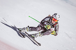 04.02.2019, Are, SWE, FIS Weltmeisterschaften Ski Alpin, Damen, Abfahrt, 1. Training, im Bild Ragnhild Mowinckel (NOR) // Ragnhild Mowinckel of Norway during 1st Ladies Dwonhill Training of the FIS Ski Alpine World Championships 2019 in Are, Sweden on 2019/02/04. EXPA Pictures © 2019, PhotoCredit: EXPA/ Johann Groder