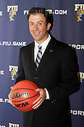 Coach Richard Pitino 2012 Press Conference