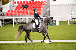 Minner Manon, BEL, Cool Dancer<br /> Mondial du Lion - Le Lion d'Angers 2019<br /> © Hippo Foto - Dirk Caremans<br />  17/10/2019