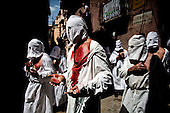 Medieval Flagellation - Riti Settennali di Penitenza