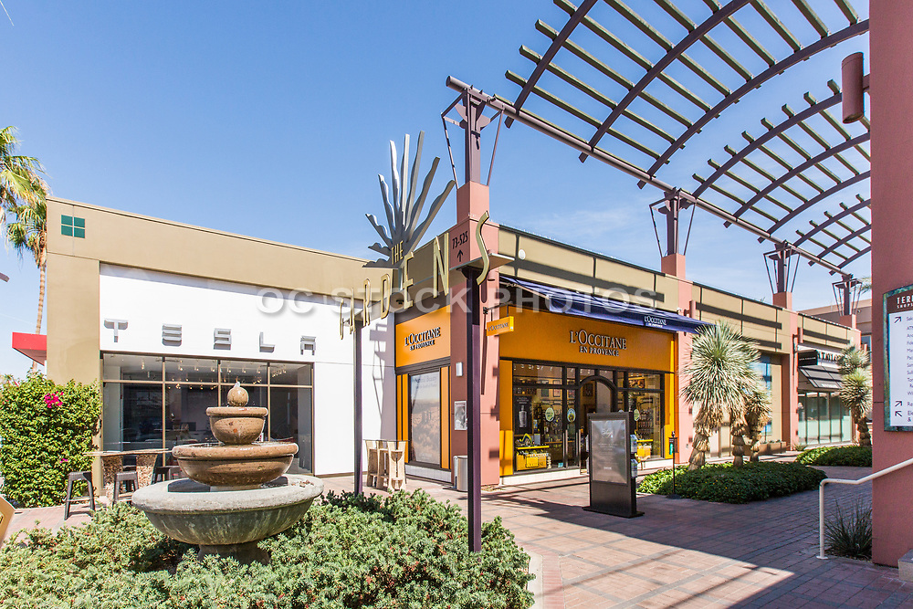 The Gardens on El Paseo in Palm Desert